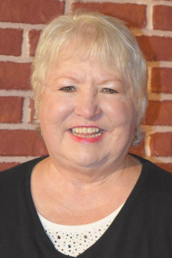 Melanie Bozak