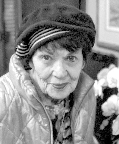 Bonnie G. Curtis