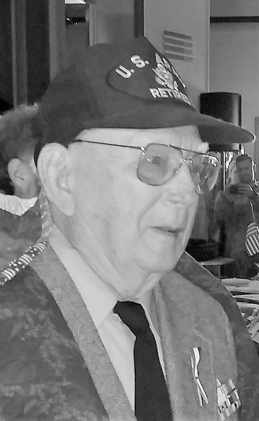 James W. Davis