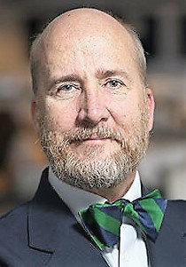 Uneasy Chair columnist Dean Miller