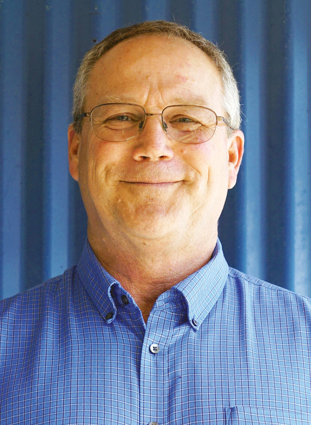 Kevin Streett officially became the permanent general manager of the Jefferson County Public Utility District May 21.