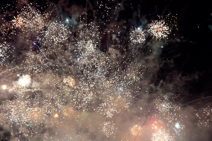 While fireworks are often a tradition for families during the Fourth of July, law enforcement and firefighting agencies hope those celebrating Independence Day this year will play it safe.