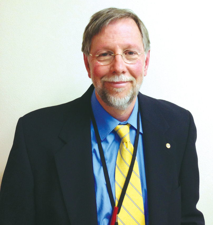 Cliff Moore has served as the city manager for Yakima for three years. Prior to that, he worked for Thurston County for 12 years. Now he joins the Jefferson County WSU Extension as the new director.