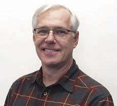 David Seabrook, EJFR Commissioner