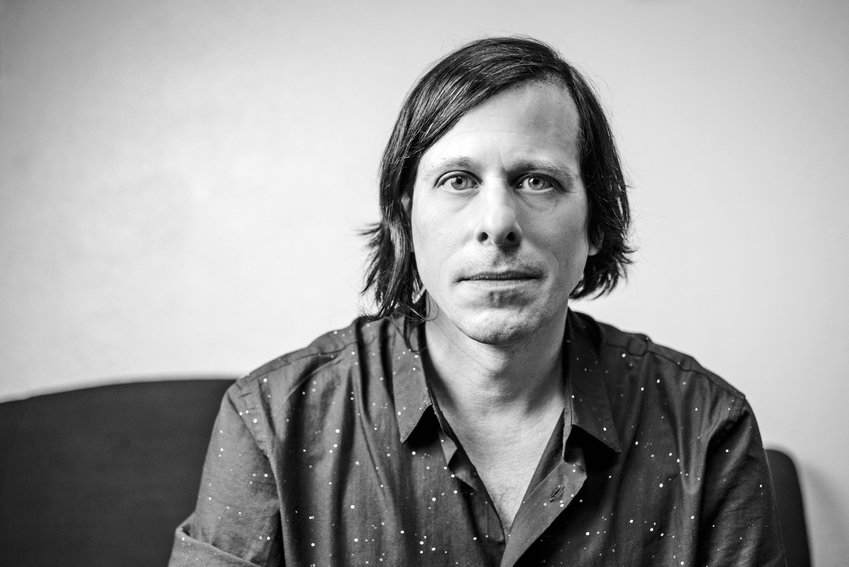 """Ken Stringfellow is revisiting his 2001 solo album """"Touched"""" during a national tour coming to Rainshadow Recording at Fort Worden at 7:30 p.m. Wenesday, Nov. 6. Stringfellow is the frontman for The Posies and spent a decade touring with REM."""