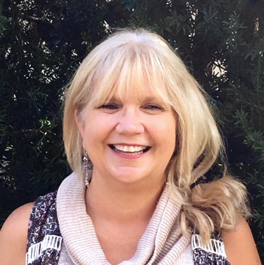 Veda Wilson is the director of Quilcene's vocational cooking program.