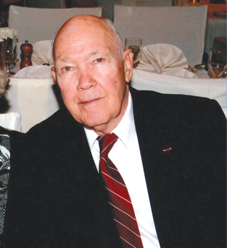 Fredrick Basford White  September 28, 1931 - December 30, 2019