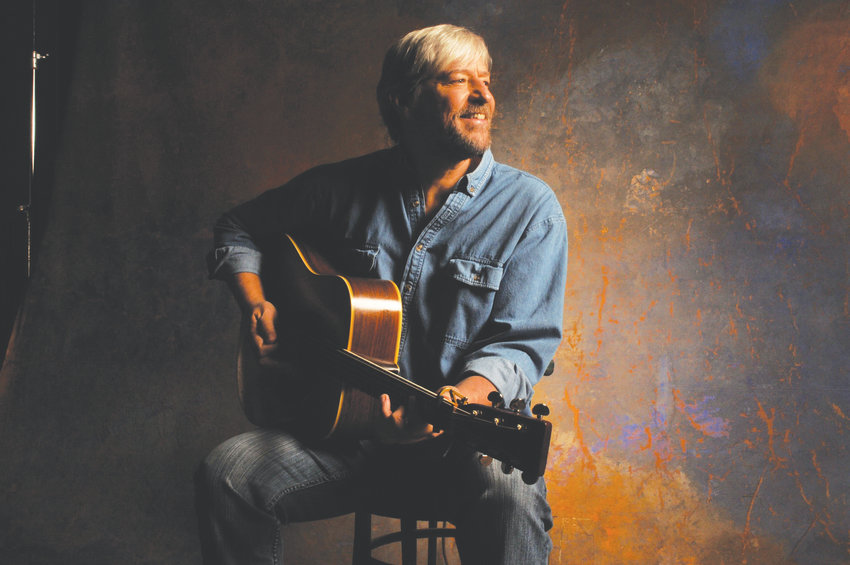 Nashville's Buddy Mondlock did a concert and a workshop in Port Townsend last year, and he's happy to do both again this month.