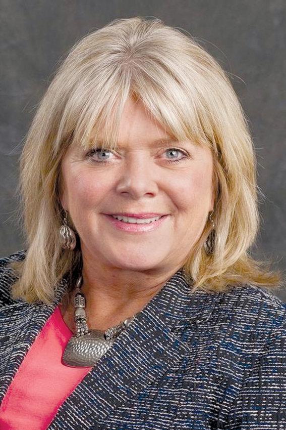 Donna Etchey