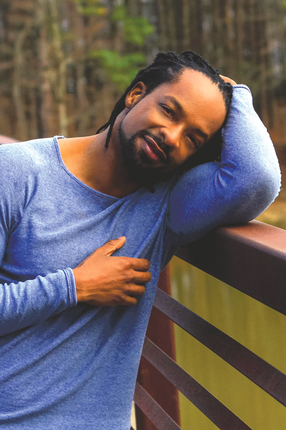 """Jericho Brown, an associate professor and the director of the Creative Writing Program at Emory University, has won the 2020 Pulitzer Prize in Poetry for """"The Tradition,"""" published in April 2019 by Copper Canyon Press of Port Townsend."""