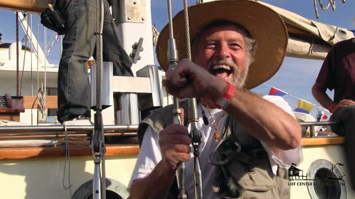 Brion Toss, a master rigger, knot-enthusiast, wooden boat lover and maritime legend, died June 6 at the age of 69.