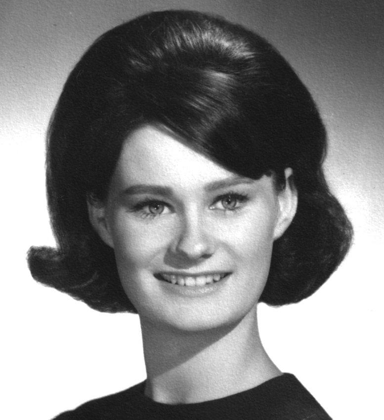 Helen Marriott