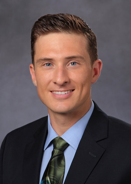 Dr. Jesse Maupin