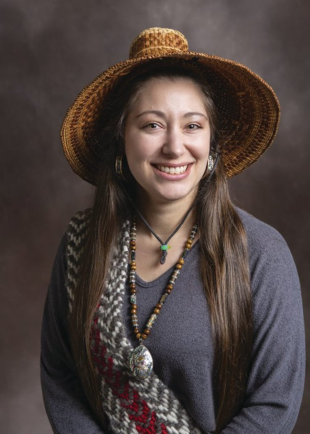 Jamestown S'Klallam Tribal Council Vice-Chair Loni Greninger