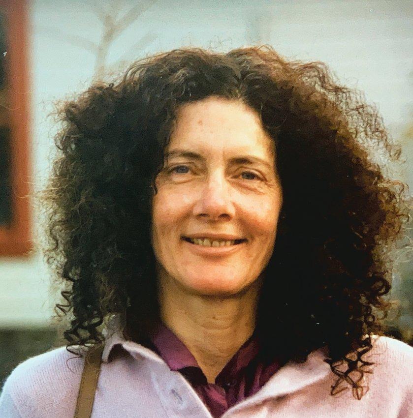 Katherine Smith Jenks
