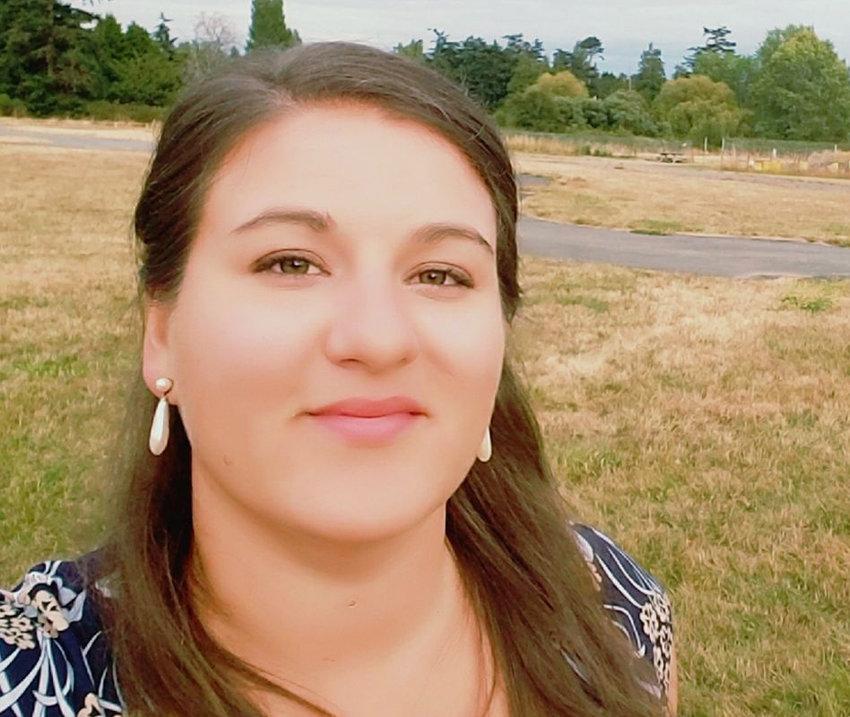 Megan Claflin