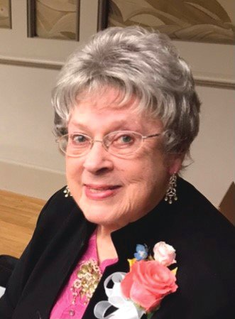 Orene Mae Udd