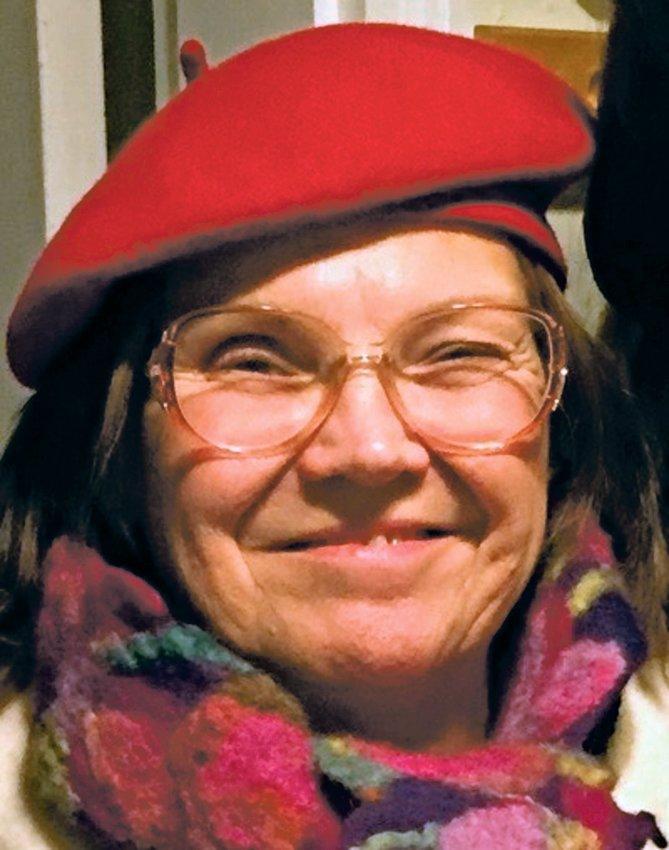 Teresa Swanson