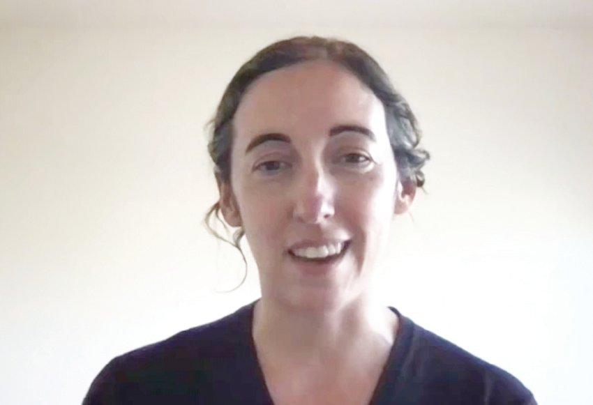 Dr. Allison Berry