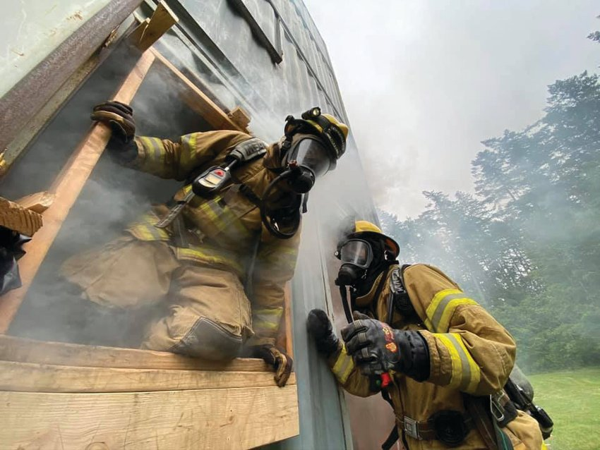 East Jefferson emergency personnel are often first responders, and have extensive emergency training in order to serve in multiple capacities.