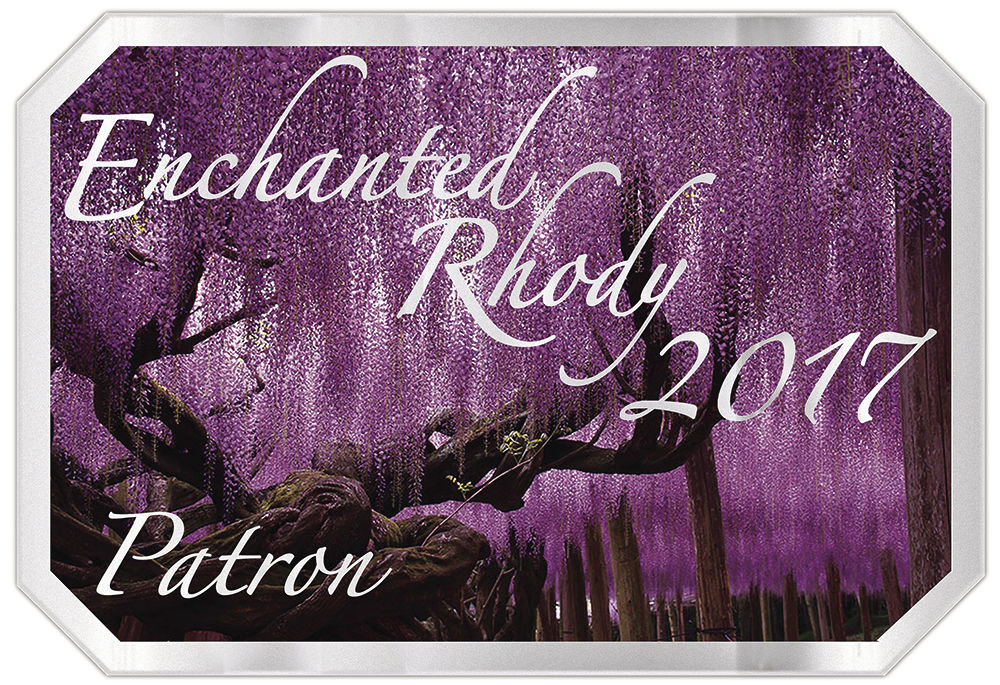 """Enchanted Rhody"" is the theme of the 82nd Rhododendron Festival, set for May 17-20, 2017."