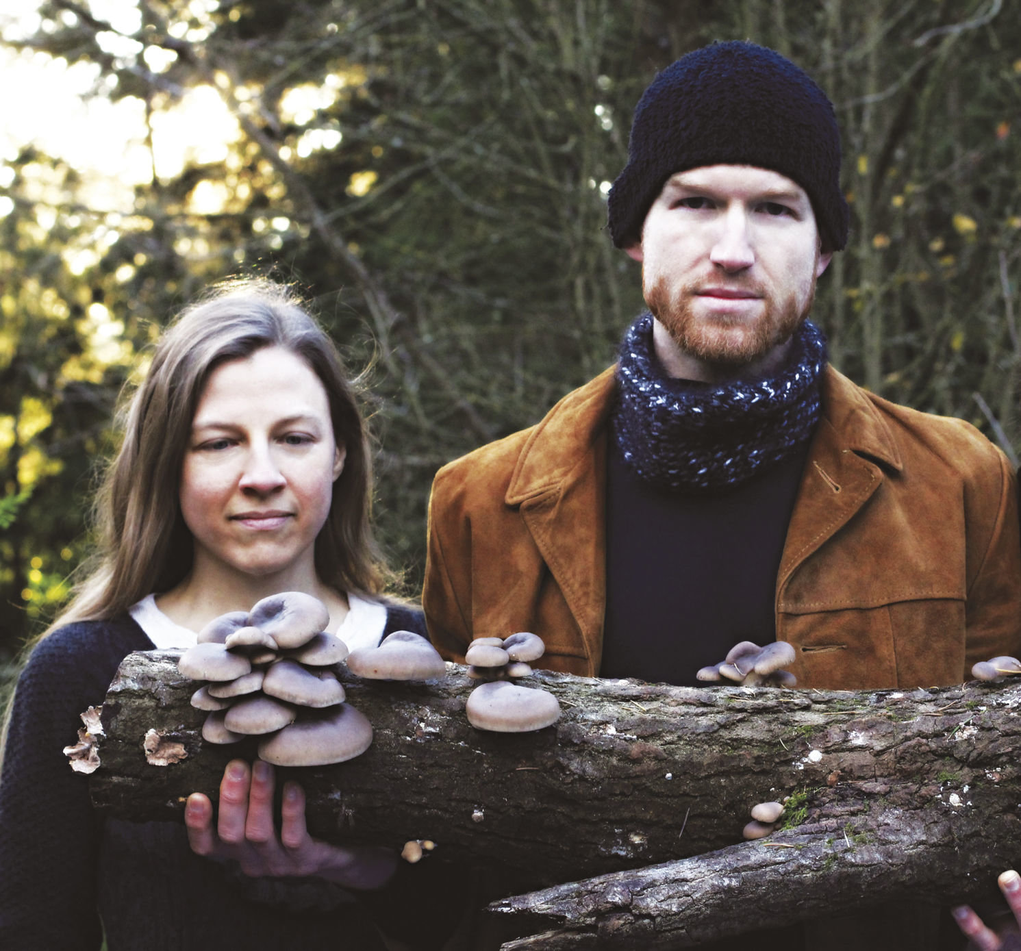 "Take a vivid musical journey The Winterlings, a Seattle indie folk duo, perform in concert at 7:30 p.m., Saturday, March 4 at the Unity Spiritual Enrichment Center, 3918 San Juan Ave. Throughout their albums, as in their live shows, songwriters Amanda Birdsall and Wolff Bowden take turns singing lead and playing guitar, violin, banjitar, harmonium, piano and foot percussion. ""An evening with The Winterlings takes listeners on vivid and cinematic journeys, soaring with astronauts above a warming planet, hitchhiking from Alaska with a fisherman heading home to propose to his beloved, witnessing the struggle of a girl in the storm of social anxiety and walking deeper into the forest of human existence,"" according to a press release. Admission is $10 at the door. Courtesy photo"