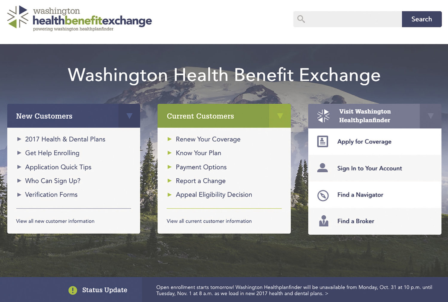Open Enrollment Time To Buy Health Insurance Port Townsend Leader