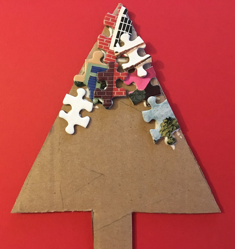 Create Holiday Sparkle With Craft Project For Children Port