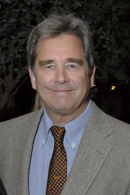 A special guest at the 2015 Port Townsend Film Festival is Beau Bridges. Submitted photo