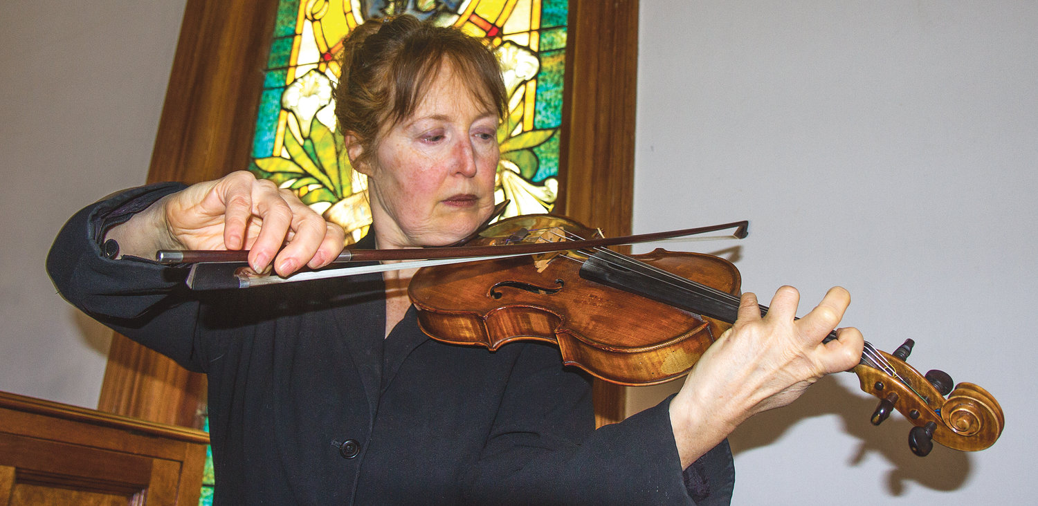 Classical vibrations | Port Townsend Leader