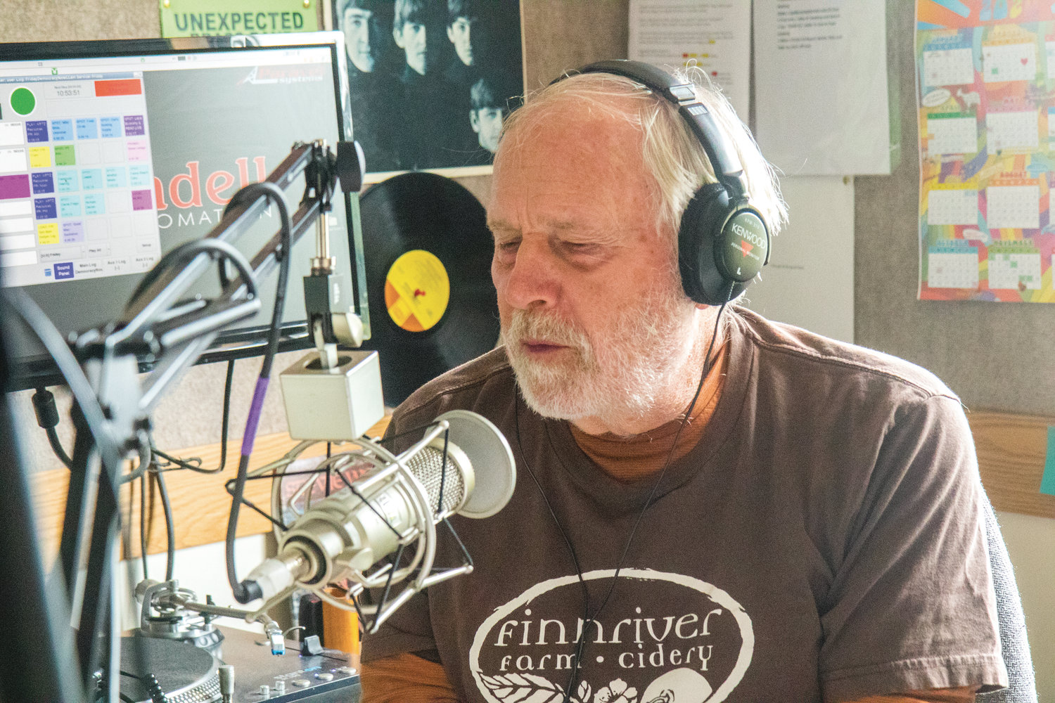 "Phil Andrus discusses the latest information on Jefferson County's move to Phase 2 in the governor's ""Start Safe"" plan following the coronavirus pandemic with local expert Lynn Sorensen, RN, a guest on his second-to-last Tossed Salad show."