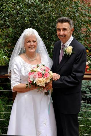 Kathleen & Joseph Rozpad
