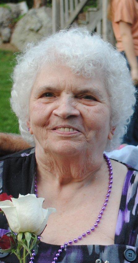 Gloria Medeiros