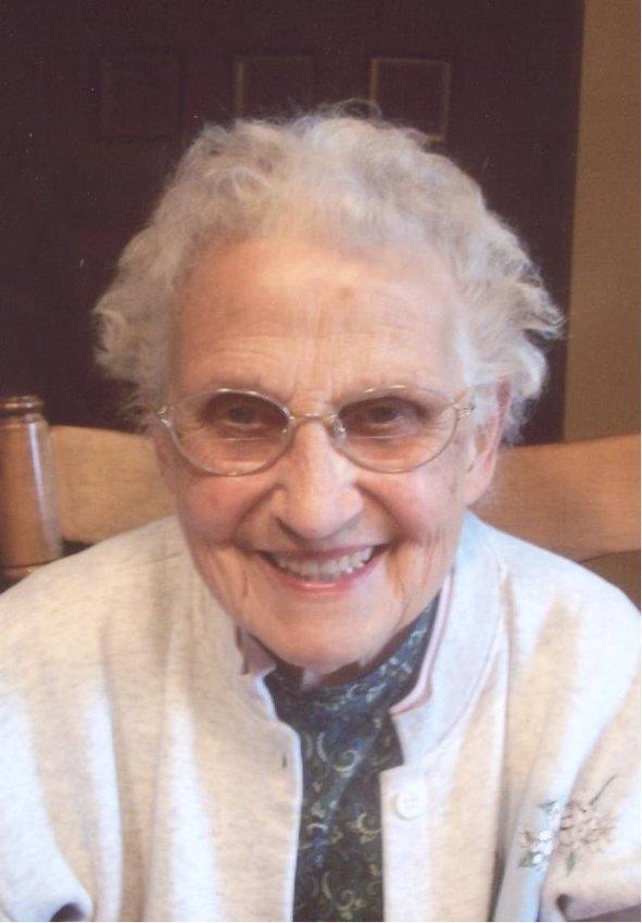 Choate, Eleanor M. (Hirsch)