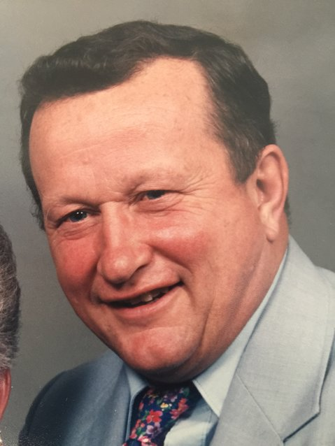Allan F. McGuy, Sr.