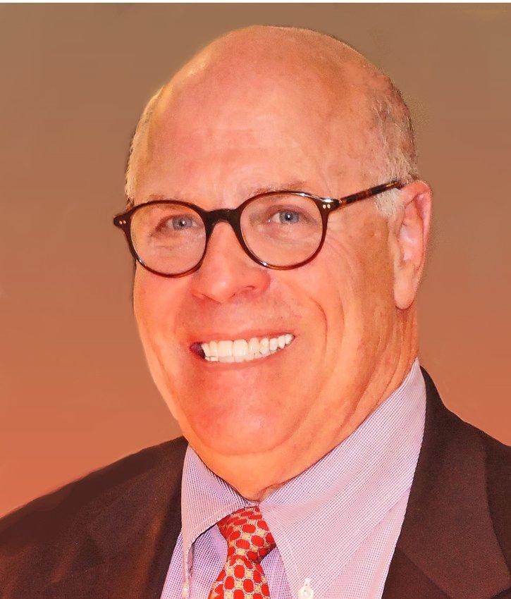 Representative Steven Howitt