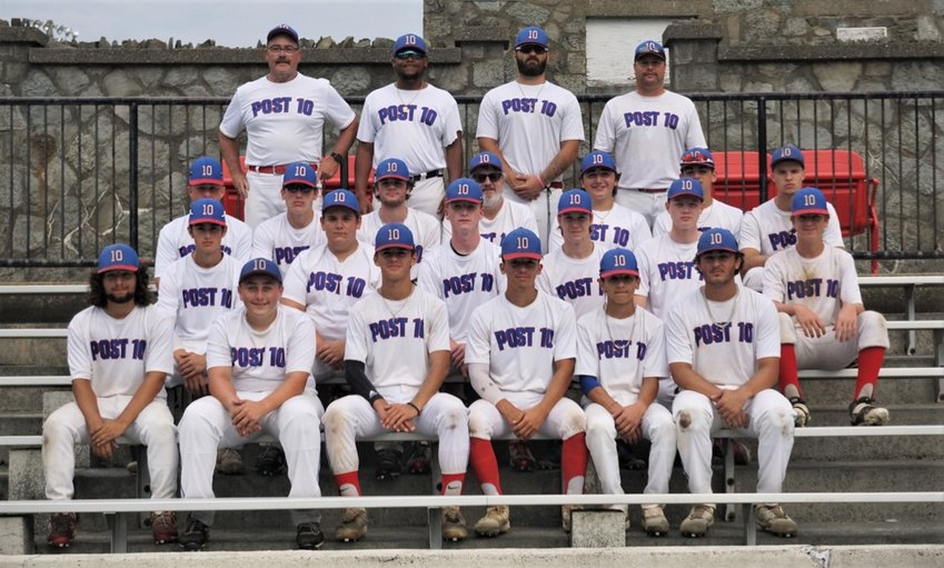 ATC Townies Post 10 State Champs