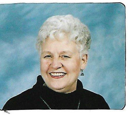 Janet B. Hurrell