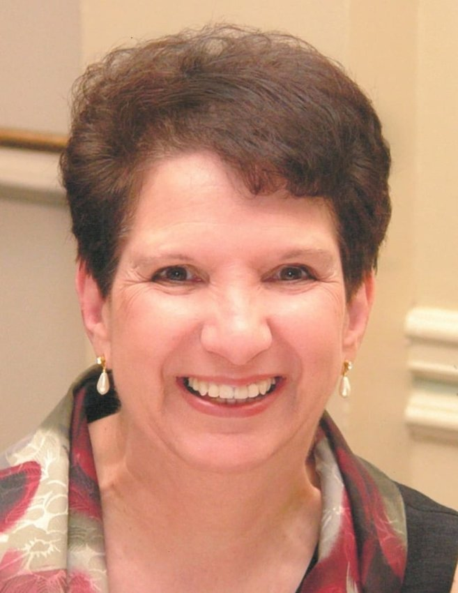 Joan M. Neary
