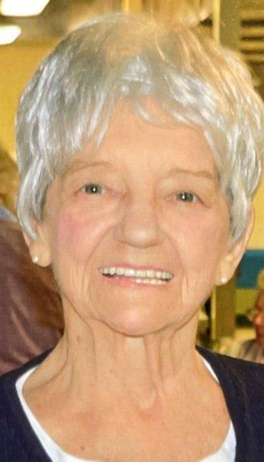 Barbara Ann (Szydlowski) Archer