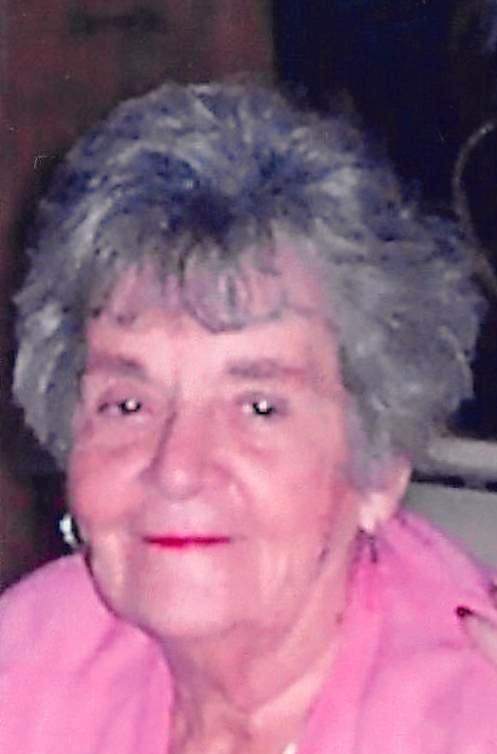Priscilla D. Clark