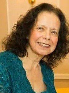 Barbara Ann Sousa