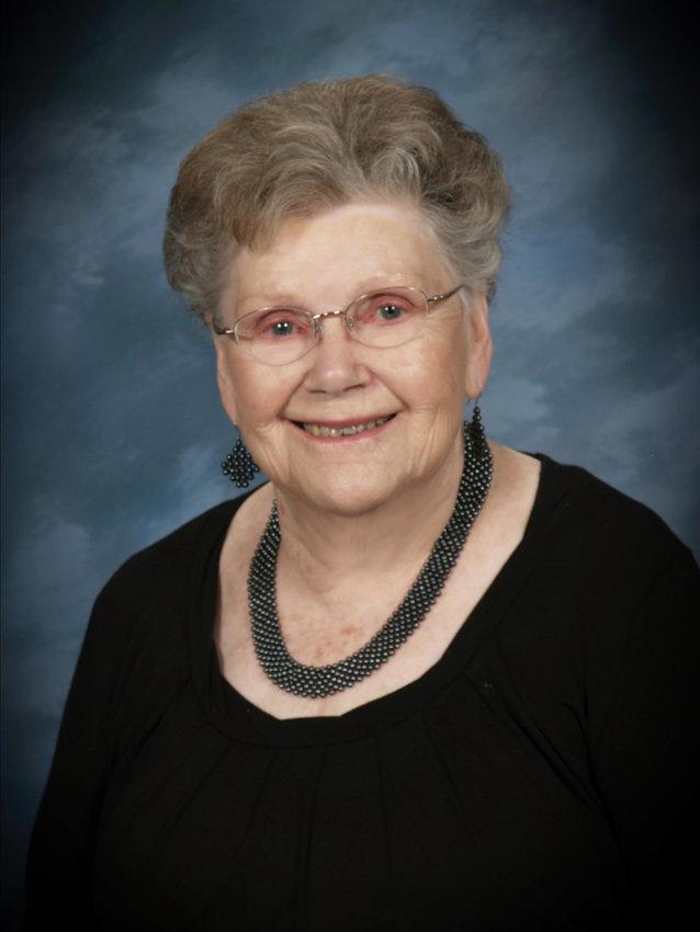 Eleanor Borden Wattie