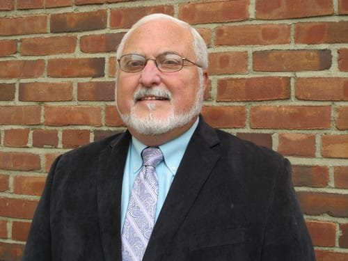 Dr. David W. Baker.