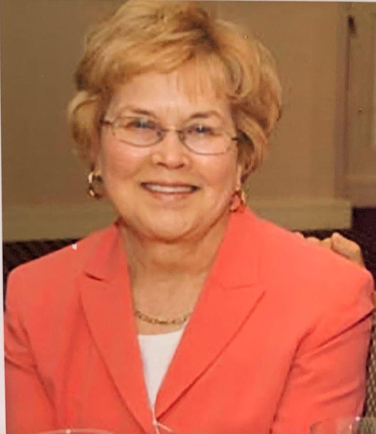 Barbara A. Christopher