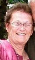 Cynthia A. McClaine