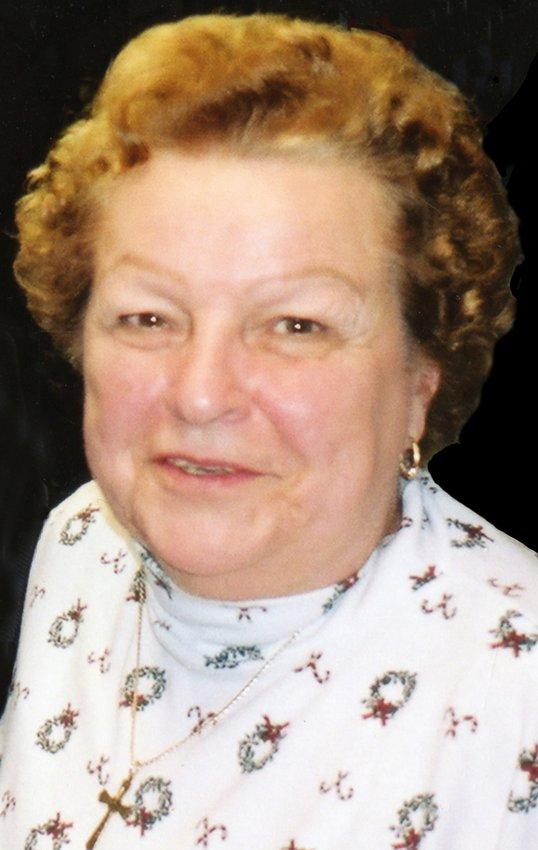 Donna Marie (Braden) Kanelakos