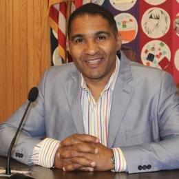 City Council President Robert Britto