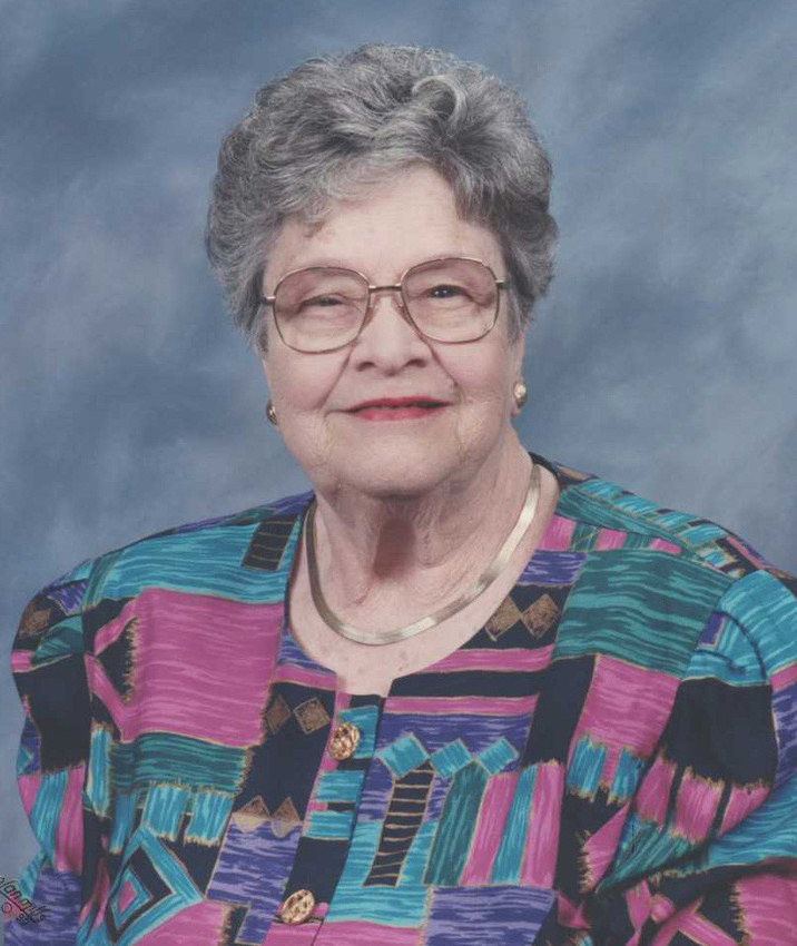 Margaret Elizabeth Cloud