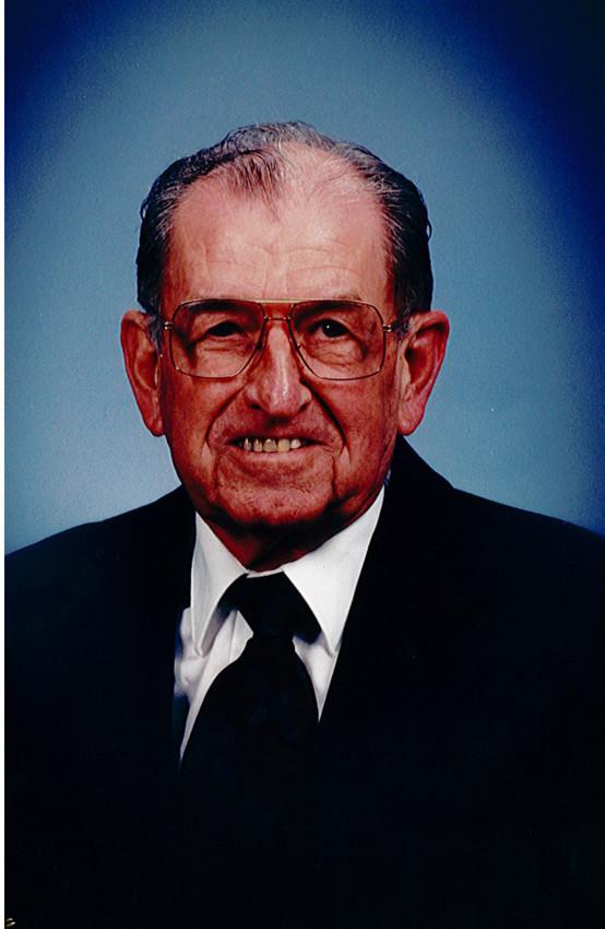Douglas W. Haedge